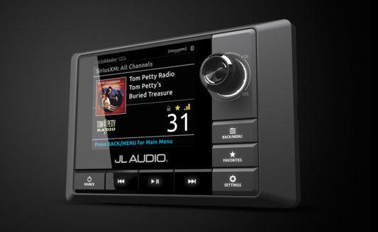 JL Audio, novità in arrivo