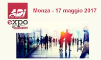 ADI Expo, una giornata di tecnologia il 17 maggio all'autodromo di Monza