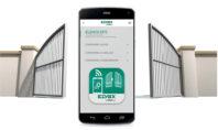 L'automazione diventa facile e immediata con l'app Elvox Wi-Gate