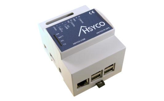Nuovo HSYCO Pi Strato: migliori prestazioni e funzionalità per l'automazione