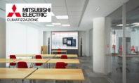 Mitsubishi Electric apre il Training Centre a Roma dedicato agli installatori