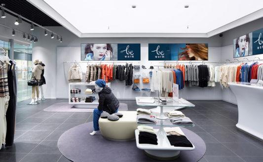 Il digital e retail signage di NEC in perfetta forma a Euroshop  2017