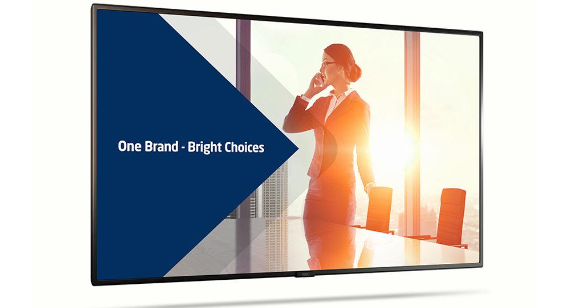 NEC lancia Solutions Zone, piattaforma per i mercati verticali