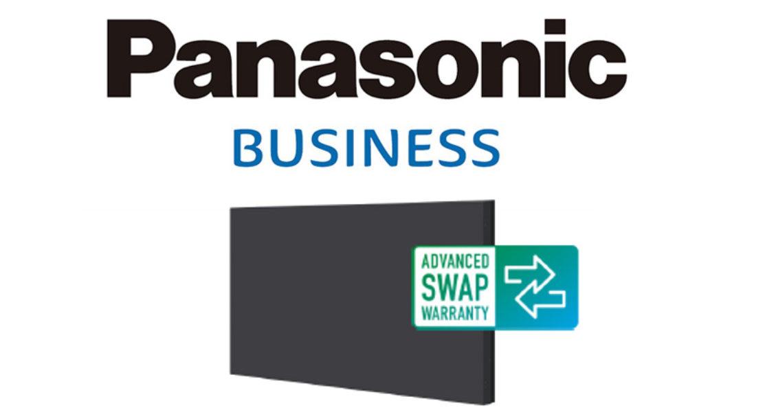 Servizi post-vendita Panasonic: ora c'è la garanzia Advanced Swap