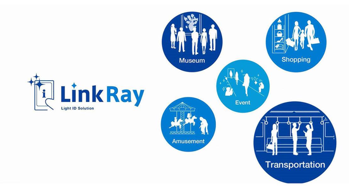 LinkRay Panasonic: trasmettere dati attraverso la luce diventa realtà