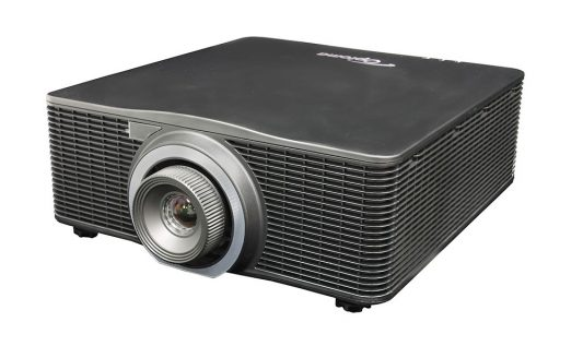 Optoma lancia il proiettore ZU850 ProScene da 8.200 lumen e tecnologia MCL