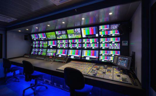 Telerecord investe sul futuro con le soluzioni broadcast IP di Sony