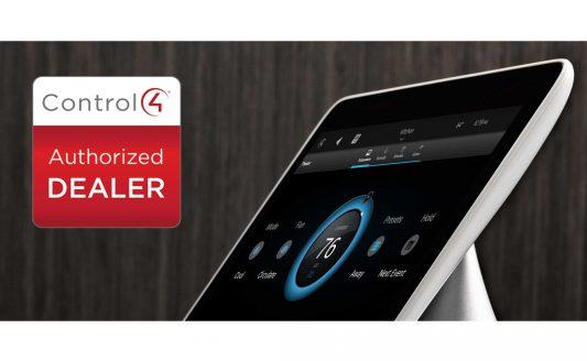 Dealer Certificato Control4: il supporto necessario viene da Adeo Group