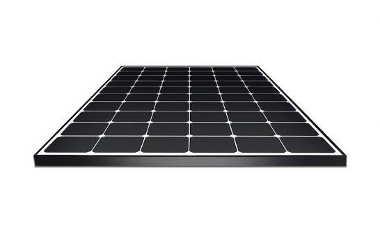 LG Solar presenta la nuova serie di moduli a elevate prestazioni NeON R