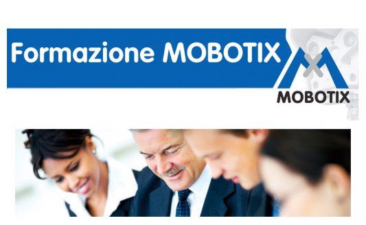 Corsi Mobotix: appuntamento a Legnano per diventare partner certificati