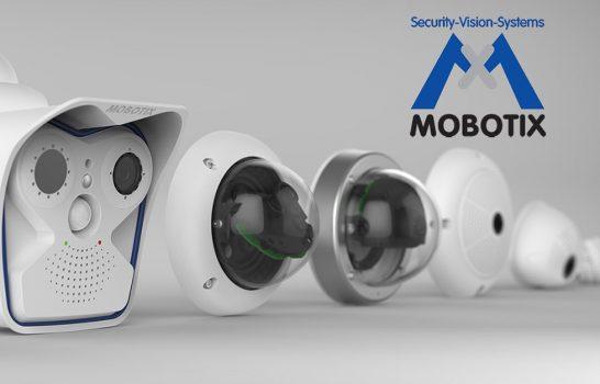 Più fotogrammi, in ogni condizione, con le nuove Mobotix Mx6