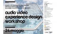 Con SIEC un workshop sull'AV Pro e sui trend del mercato