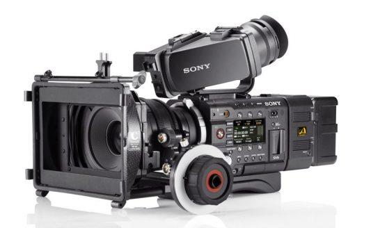 Sony avvantaggia la produzione HDR con soluzioni end-to-end