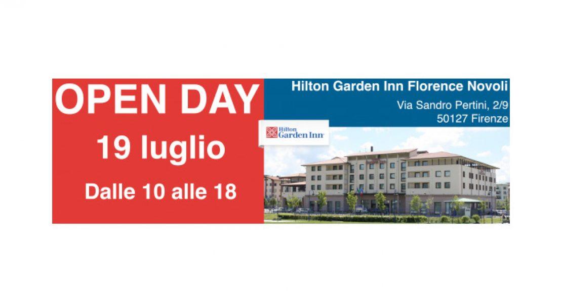 Comm-Tec Open Day, il 19 luglio a Firenze le migliori proposte in catalogo