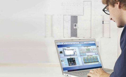 Da ABB una soluzione globale di Building Management System