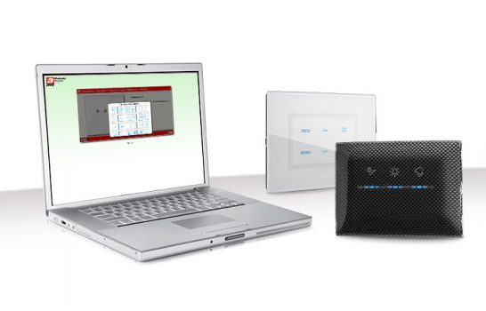 Personalità garantita per AVE Vera Touch e Young Touch con il configuratore