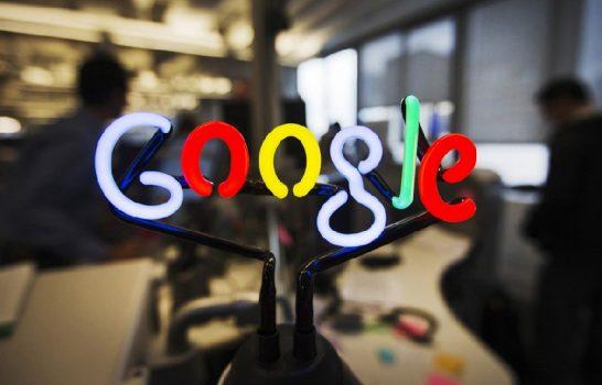 Euromet Platea scelto da Google come miglior supporto per le proprie sedi