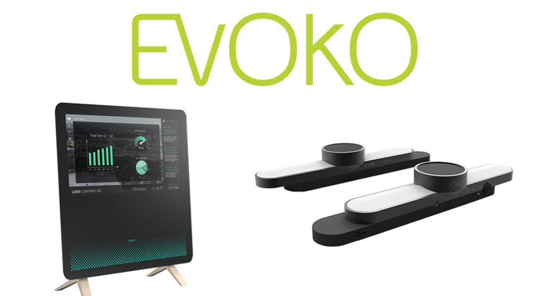 Evoko Groupie e Pusco, le new entry per migliorare la produttività