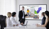 Con i Direct-LED Panasonic, migliora l'apprendimento in aula