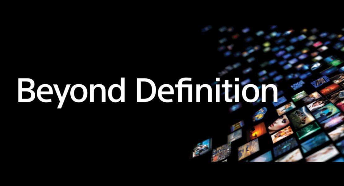 "Sony a IBC 2017 pensando oltre la ""Beyond Definition"""