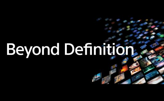 "Sony a IBC 2017 pensando oltre la ""Beyond Definition"""