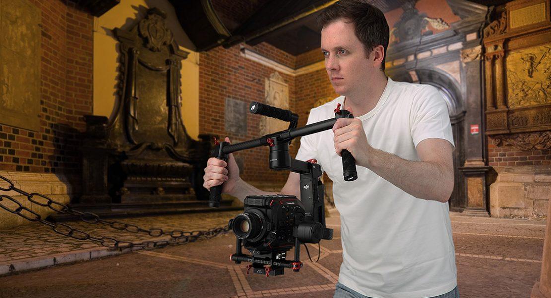 Panasonic svela le specifiche della telecamera da cinema compatta AU-EVA1