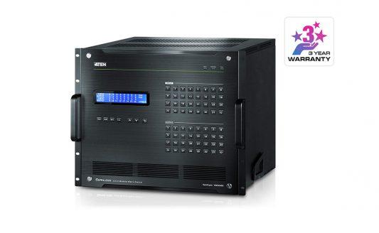 Aten VM3200, 32 porte scalabili anche da remoto e in tutte le forme