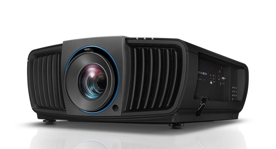Con l'LK970 BenQ porta la videoproiezione al top