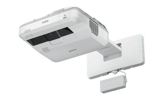 EB-710Ui: anche Epson si sposta in classe con il laser