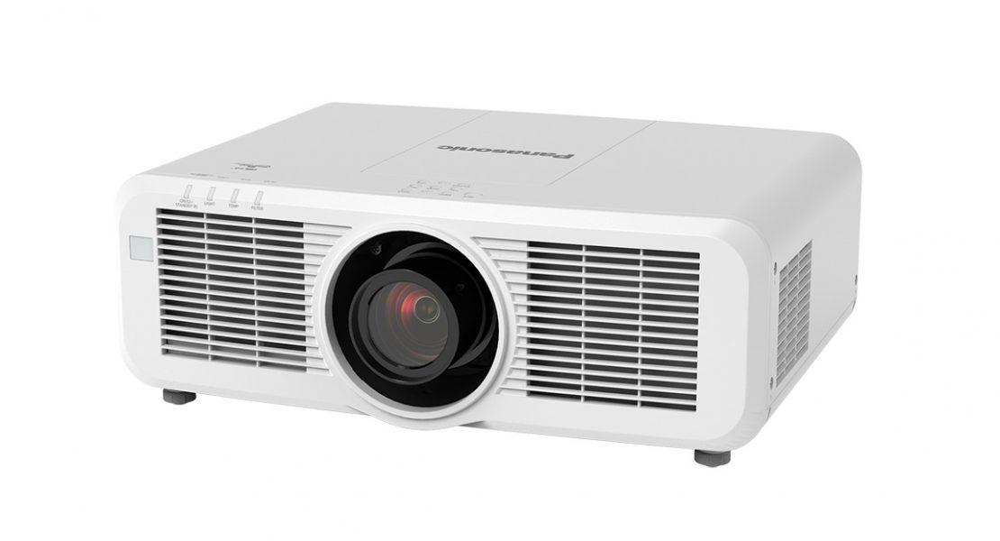 Nuovi videoproiettori laser PT-MZ/PT-MW in arrivo da Panasonic
