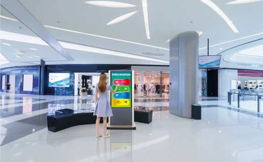 Lavagne interattive, Panasonic pronta con due nuovi modelli