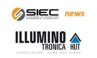 SIEC a Illuminotronica 2017