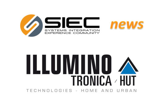 SIEC a Illuminotronica 2017