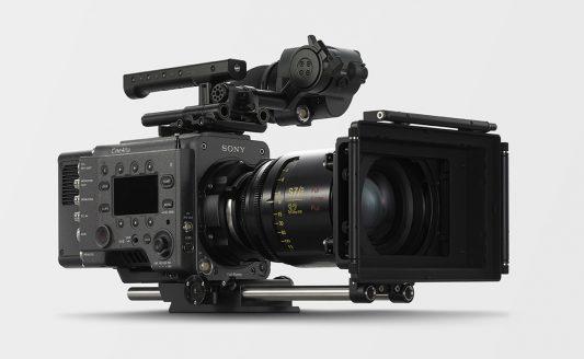 Sony Venice è lo strumento giusto per i registi di oggi
