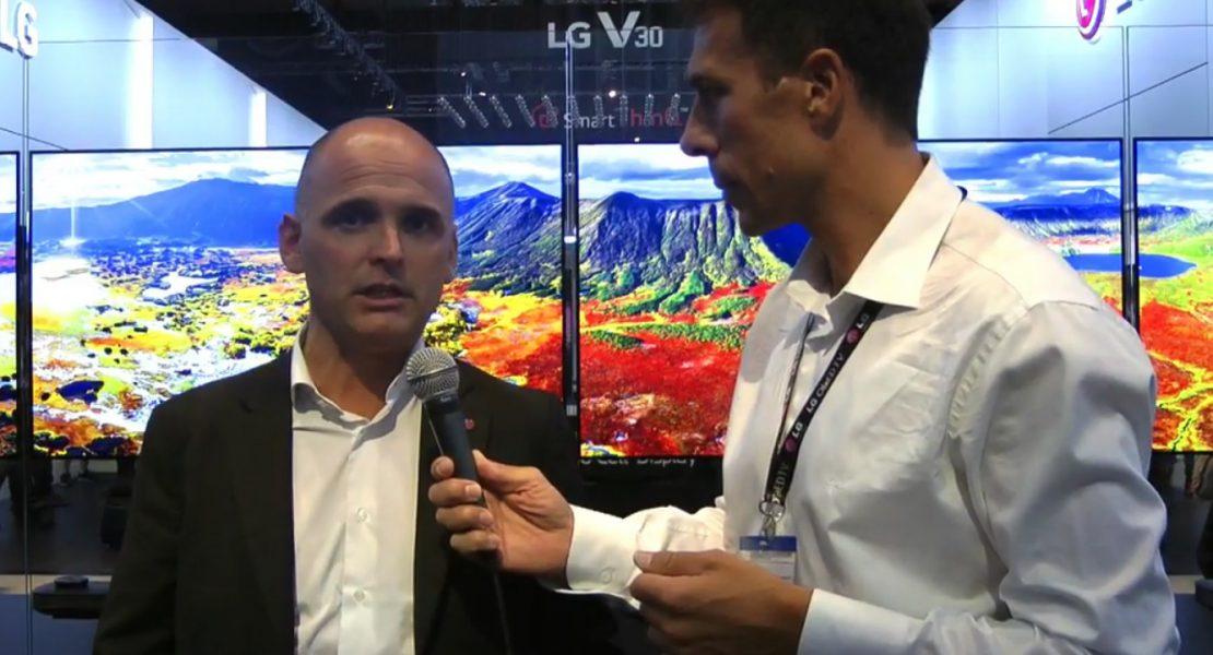 Speciale IFA 2017 – Intervista a Sergio Buttignoni