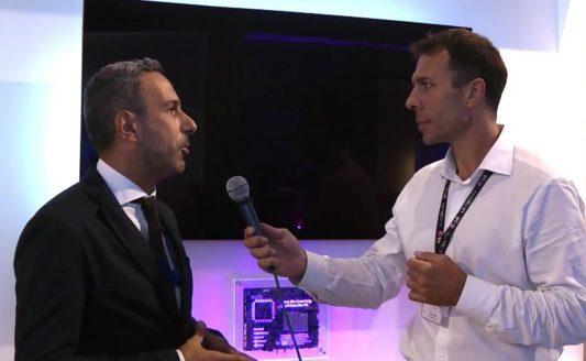 Speciale IFA 2017 – Intervista a Diego Cavallari