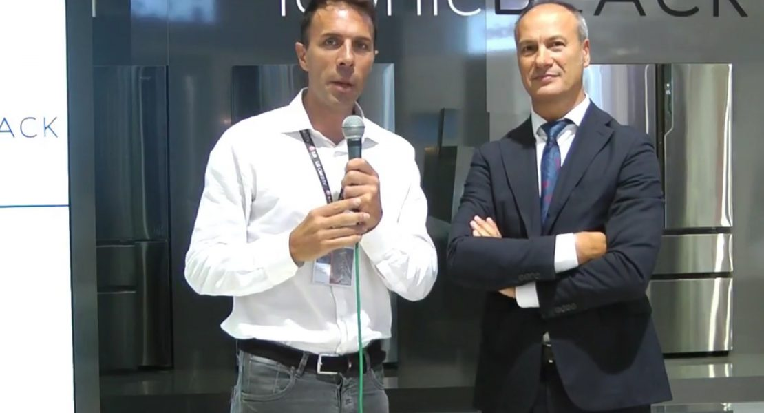 Speciale IFA 2017 – Intervista a Federico Mangiacotti