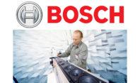 Bosch Security Systems nuovo brand distribuito da Comm-Tec Italia
