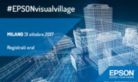 Epson Visual Village
