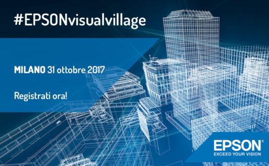 Epson Visual Village