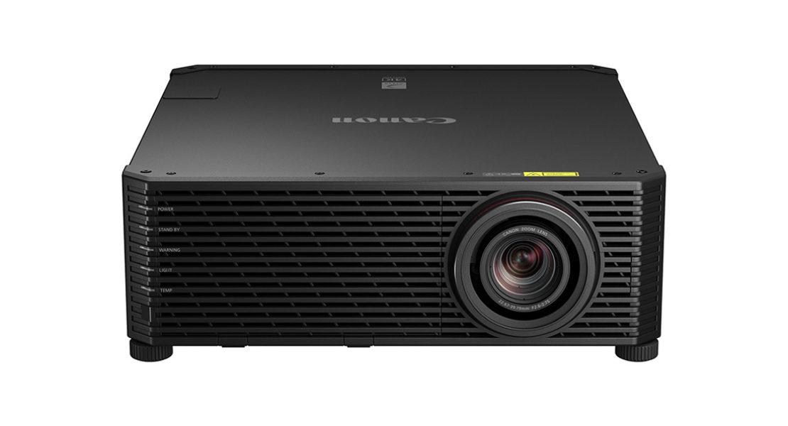 Canon XEED 4K600Z, il proiettore che va oltre il muro dei 4K
