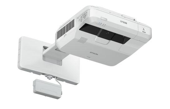 Epson EB-1470Ui, la soluzione interattiva laser che fa risparmiare
