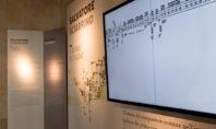 Le  soluzioni visual di NEC entrano nella Mostra su Salvatore Sciarrino