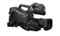 Sony HXC-FB80, l'entry level supporta il 4K e la produzione HDR
