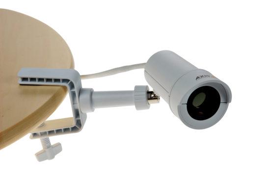 Telecamere termiche Axis, un valido alleato per gli allarmi giusti