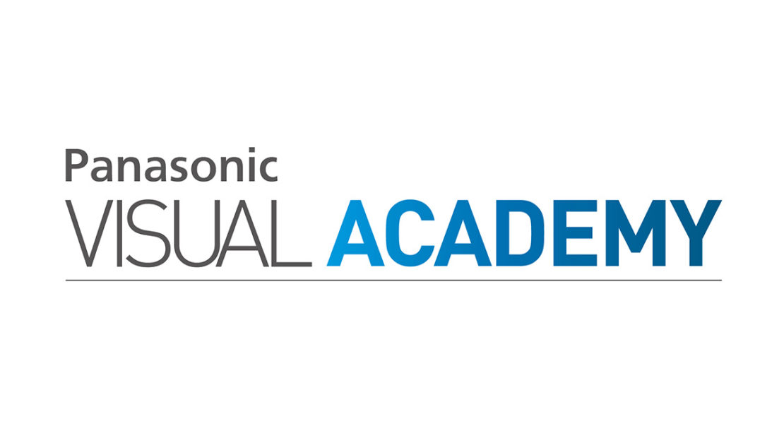 Panasonic Visual Academy ottiene l'accreditamento CTS di AVIXA