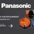 Il meglio della tecnologia per gli eventi live in scena con Panasonic