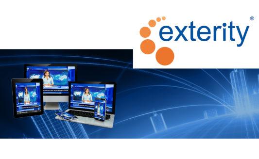 Comm-Tec Italia stringe un accordo di distribuzione con Exterity