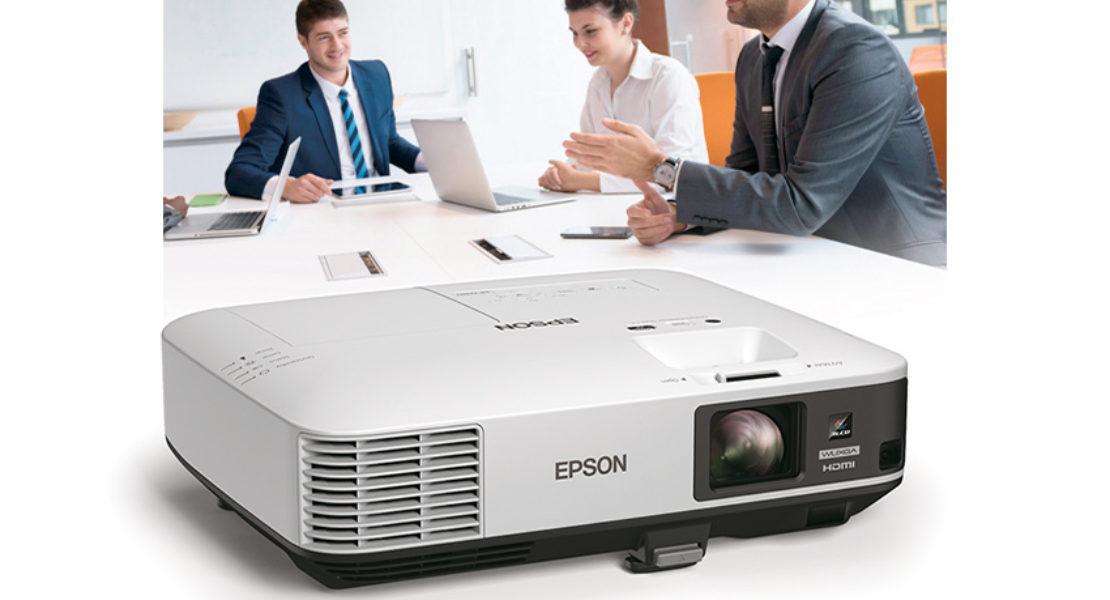 Kramer ed Epson, insieme per offrire innovative soluzioni di videoproiezione