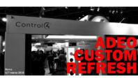 Adeo Custom Refresh: le novità per gli installatori nella 2 giorni romana